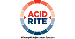 Acid Rite Water pH Adjustment System